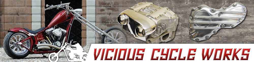 Vicious Cycle Works Banner 1