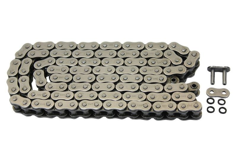 530 Heavy Duty X-Ring Motorcycle Chain 120 Links