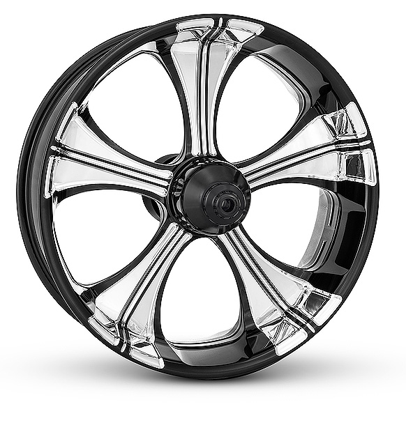 PERFORMANCE MACHINE PLATINUM SERIES SYNDICATE WHEELS