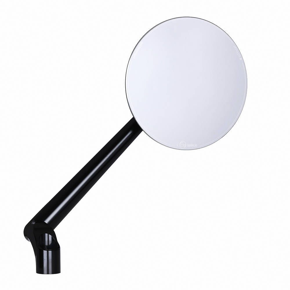 Glassless ROUND mirror series PAIR /  THE VIEW
