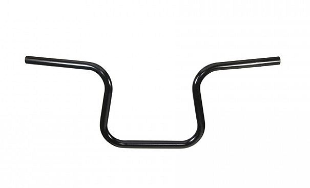 "TC BROS HANDLEBARS , TC Bros. 1"" Lane Splitter™ Handlebars - Black"