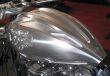 GAS TANK MILWAUKEE BILLET ALUMINUM FOR 2018-UP MILWAUKEE EIGHT HARLEY'S