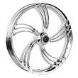 34 INCH BAGGER WHEEL BY METALSPORT THE WHIP