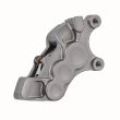 "6-PISTON DIFFERENTIAL BORE BRAKE CALIPERS, 11.8"" TITANIUM"
