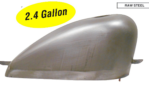 Shop now @ VCW for Custom motorcycle Gas Tanks to fit your