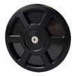 Air Cleaner Cover - Defender - Black