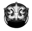 Air Cleaner for Harley Davidson:FLUER