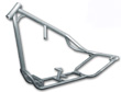 CUSTOM MOTORCYCLE chopper FRAMES SOFTAILS OR RIGIDS OUTLAW CHOPPER FRAMES