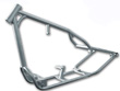 CUSTOM MOTORCYCLE FRAMES SOFTAILS OR RIGIDS TOMMY GUN CHOPPER FRAME