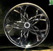 MAD ASTURI WHEEL 23 TO 32S