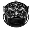 Air Cleaner for Harley Davidson: Darkside