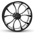 PERFORMANCE MACHINE RECON WHEELS PLATINUM SERIES