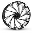 PERFORMANCE MACHINE DEL REY PLATINUM SERIES WHEELS