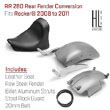 RR 280 Rear Tire Conversion for Rocker® and Rocker® C 2008 to 2011