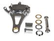 Springer Front End Brake Caliper Kit Right Side Chrome