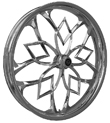 "METALSPORT POLISHED WHEEL 26 ""TRILLION"""