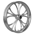 "METALSPORT POLISHED WHEEL 26 ""DEPOSIT"""