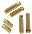 Harley; Brass Grips Foot Pegs Toe Pegs Combo USA MADE